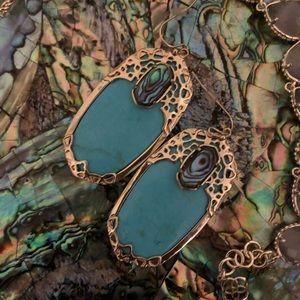 Kendra Scott Deva Earrings